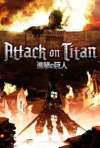 Attack on Titan: Season 1 - Rotten Tomatoes