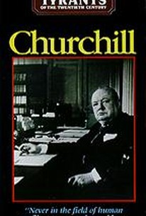 Heroes & Tyrants of the Twentieth Century: Winston Churchill
