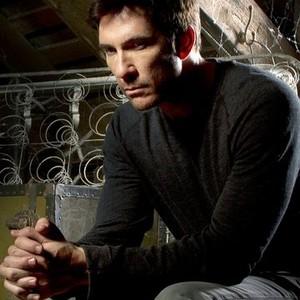 Dylan McDermott as Ben Harmon