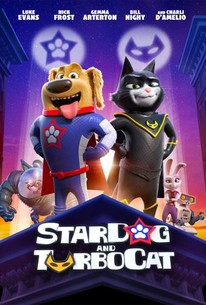 StarDog and TurboCat (2020)