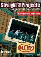Straight from the Projects: Rappers That Live the Lyrics - Brownsville, Brooklyn