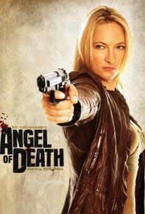 Ed Brubaker's Angel of Death