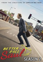 Better Call Saul: Season 2