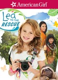 An American Girl: Lea to the Rescue