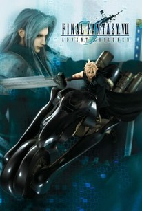 Final Fantasy Advent Children Stream