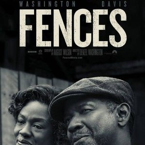 Fences (2016) - Rotten Tomatoes