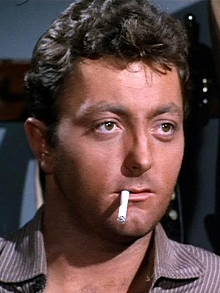 james mitchum