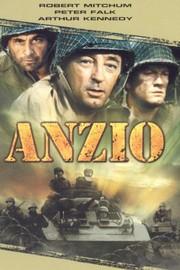 Anzio (Lo sbarco di Anzio)