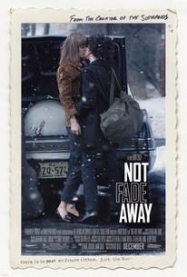 Not Fade Away