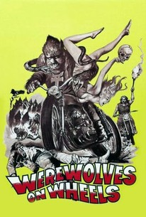 Werewolves on Wheels