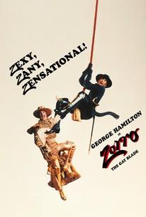 Zorro, the Gay Blade