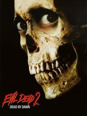 Evil Dead 2: Dead by Dawn (1987)