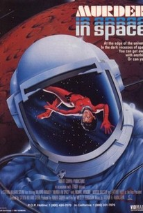 Murder in Space