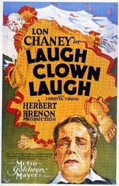 Laugh, Clown, Laugh