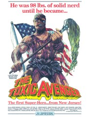 The Toxic Avenger
