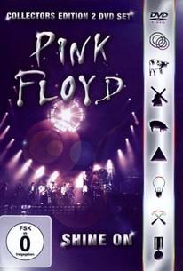 Pink Floyd: Shine On