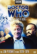 Doctor Who - The Claws of Axos
