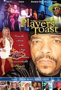Players Toast