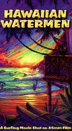 Hawaiian Watermen