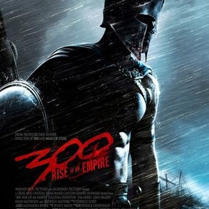 300 Rise Of An Empire 2014 Rotten Tomatoes