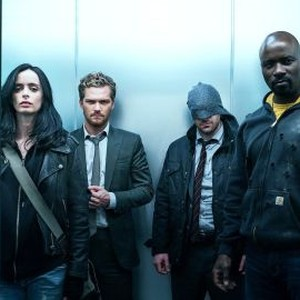 Marvel - The Defenders