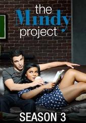 The Mindy Project: Season 3