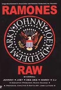 Ramones Raw