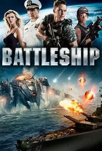 Battleship (2012) - Rotten Tomatoes