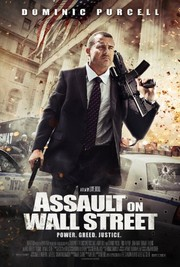Assault On Wall Street