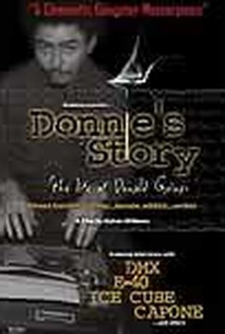 Donnie's Story: The Life of Donald Goines