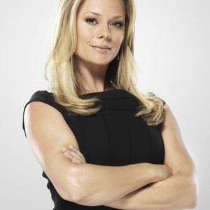 Kate Levering as Kim Kaswell