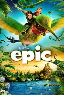 Epic 2013 Rotten Tomatoes