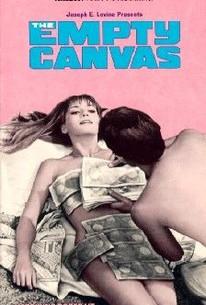 La noia (The Empty Canvas)