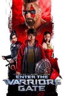Enter The Warriors Gate (Warrior's Gate)