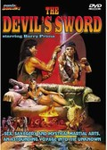 Golok setan (The Devil's Sword)