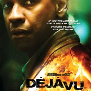 ผลการค้นหารูปภาพสำหรับ deja vu film poster