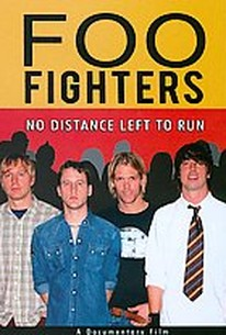 Foo Fighters - No Distance Left To Run