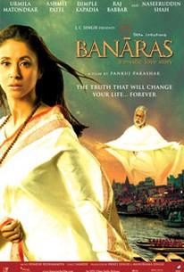 Banaras: A Mystic Love Story
