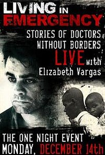 Inside Doctors Without Borders: Live With Elizabeth Vargas