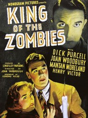King of the Zombies