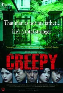 Creepy (Kuripi: Itsuwari no rinjin)