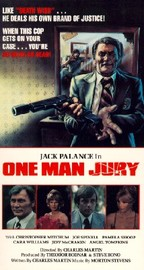 One Man Jury