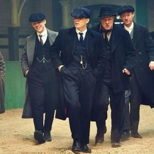 Peaky Blinders: Season 2 - Rotten Tomatoes