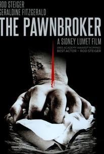 The Pawnbroker