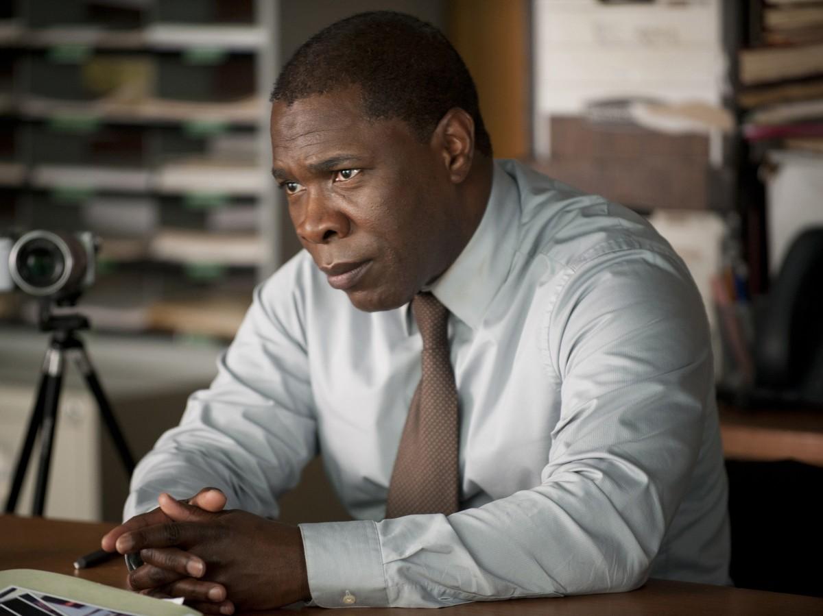 True Detective : Season 1 - Rotten Tomatoes