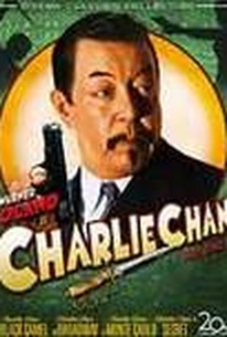 Charlie Chan in the Black Camel