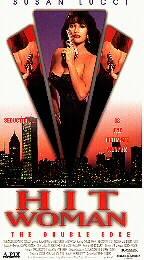 Hit Woman: The Double Edge