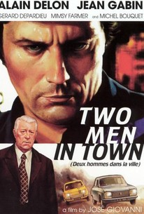 Deux Hommes dans la Ville (Two Against the Law) (Two Men in Town)