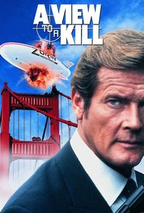 A View To A Kill 1985 Rotten Tomatoes