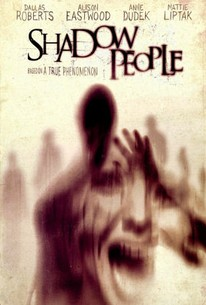 Shadow People (The Door)